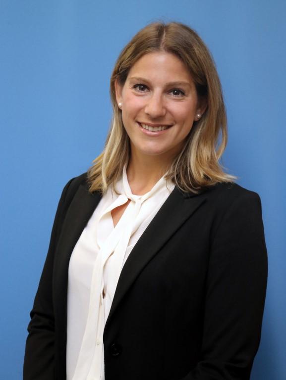 Nicole Kregler