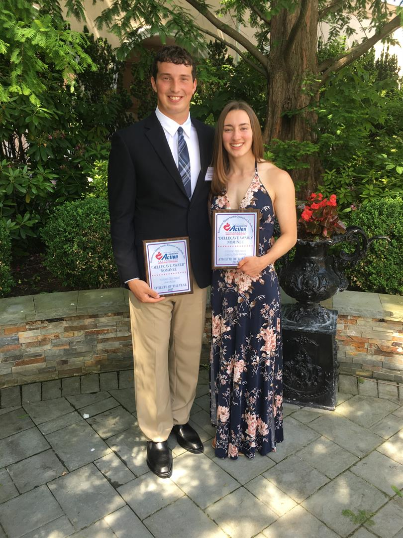 Butch Dellacave award winners