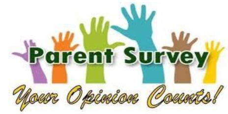 Parent Survey Logo