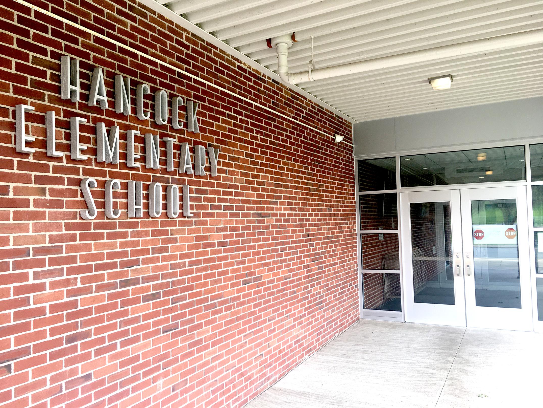 Hancock Elementary School (11/2020)