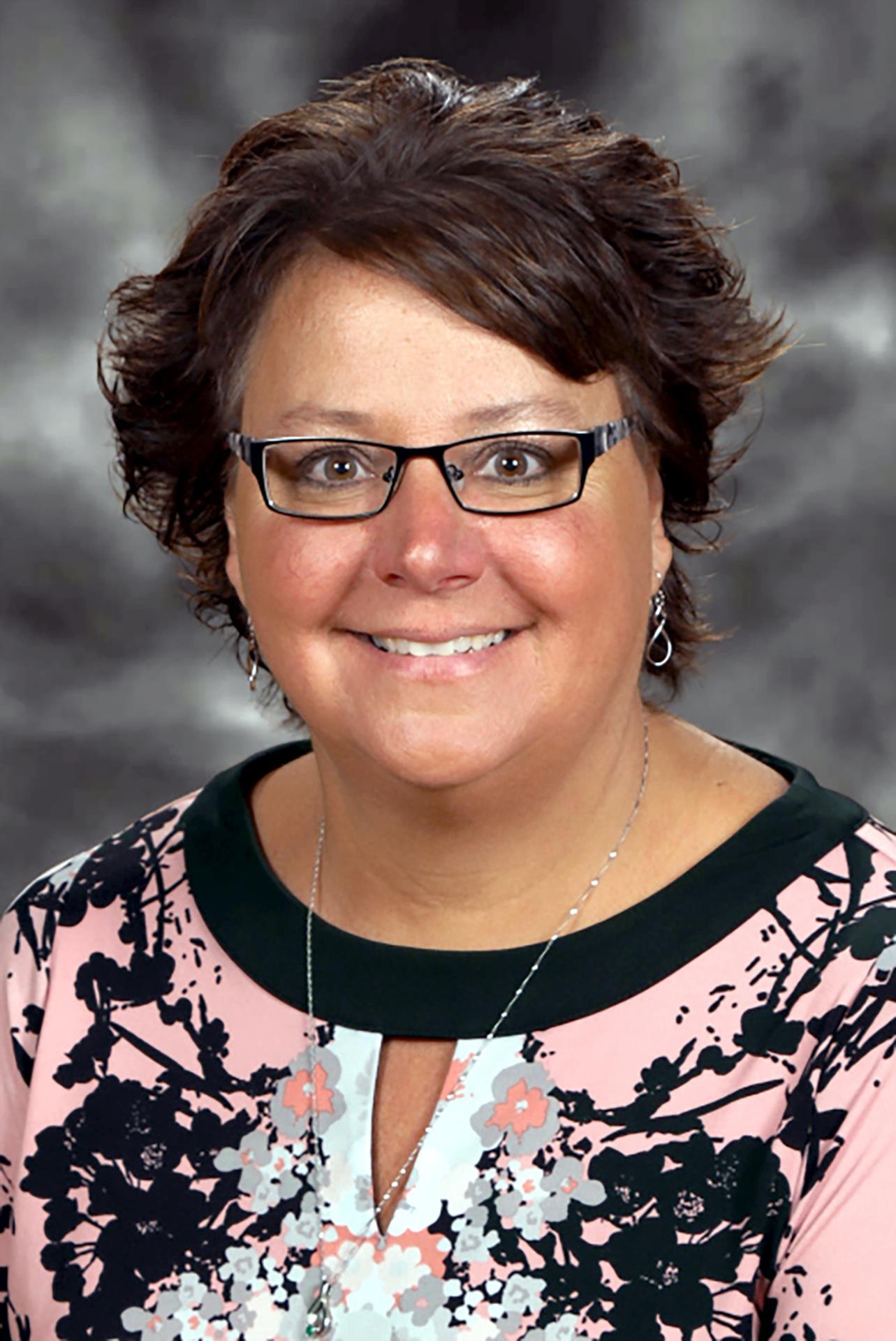 District Clerk Tammi Wadeson 2019-20