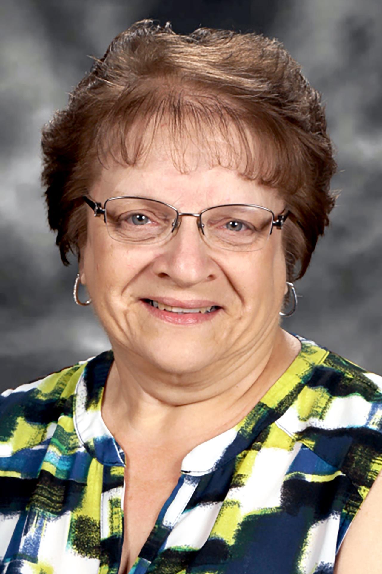 Cindy Gill 2019-20