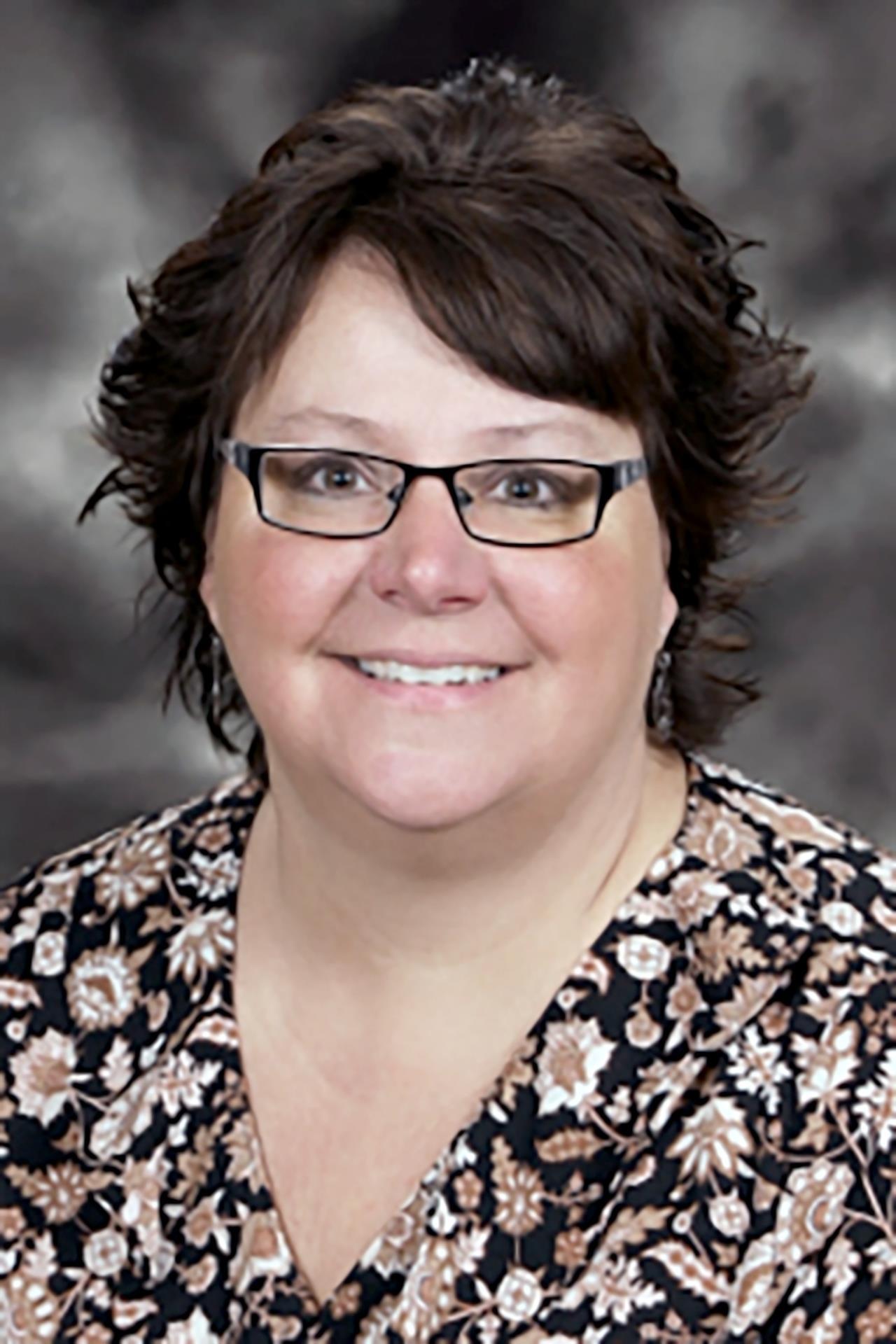 District Clerk Tammi Wadeson