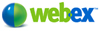 webex Logo and Link to their external web page