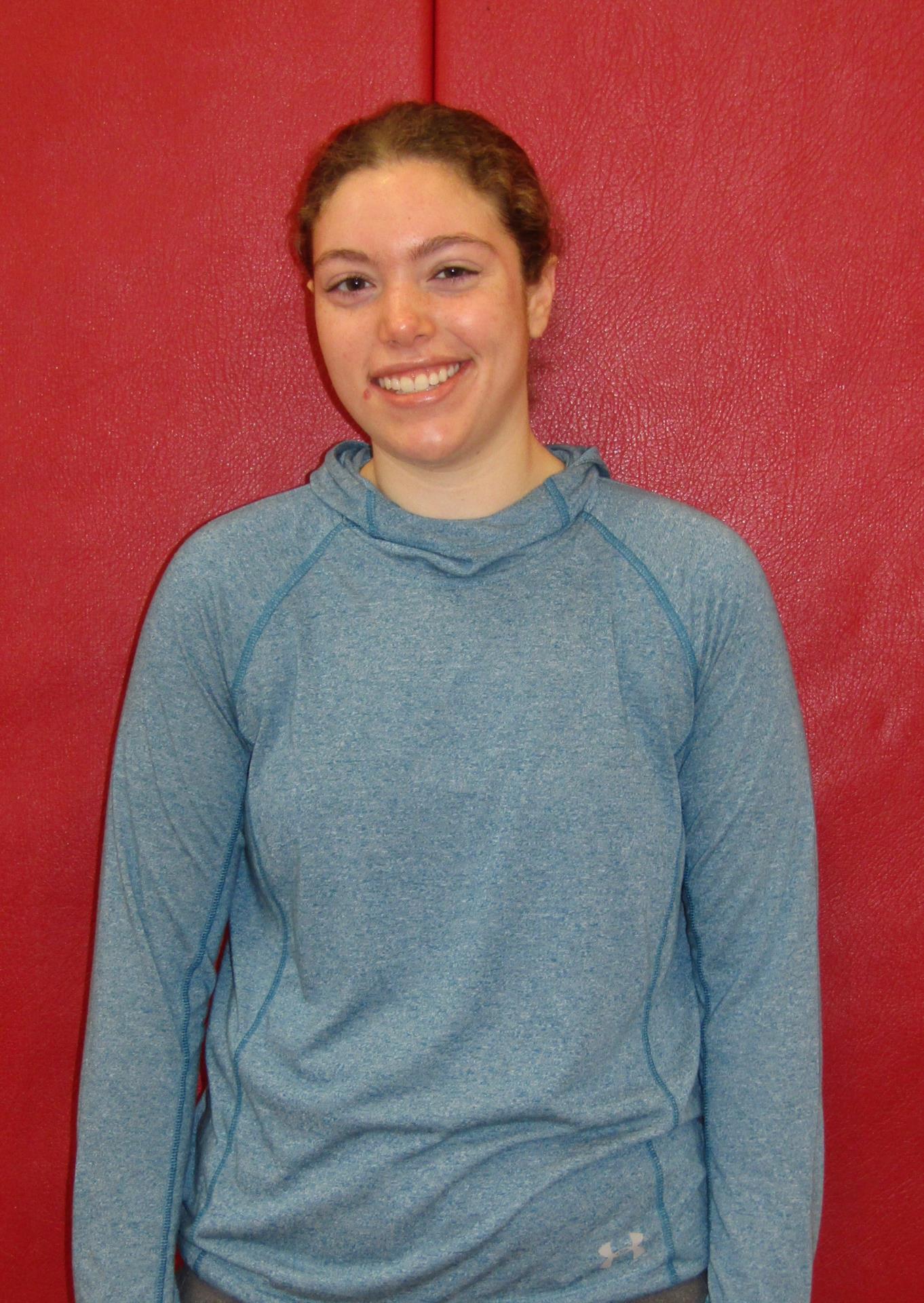Afton Scholar Athlete