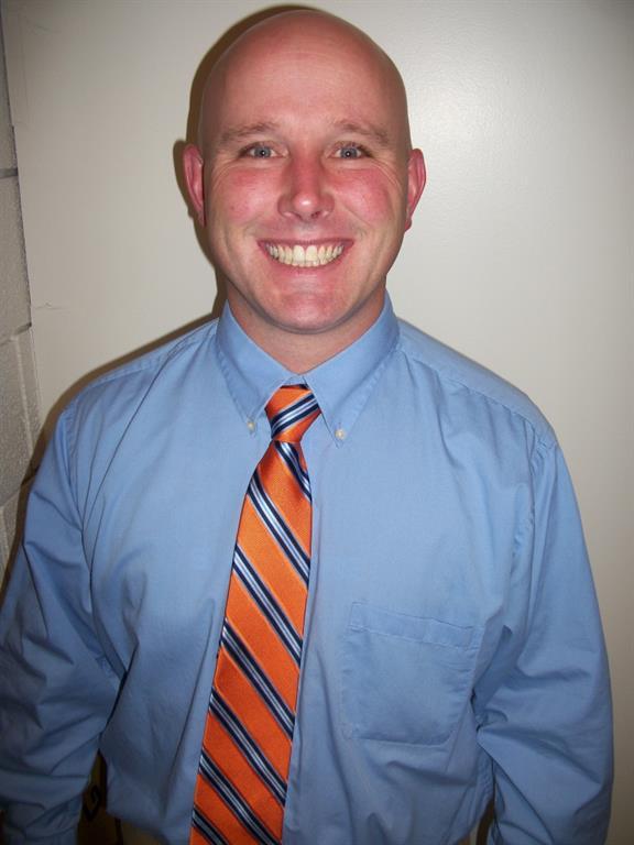 Mr. Derek Gouldin