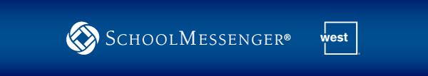 SchoolMessenger West Logo