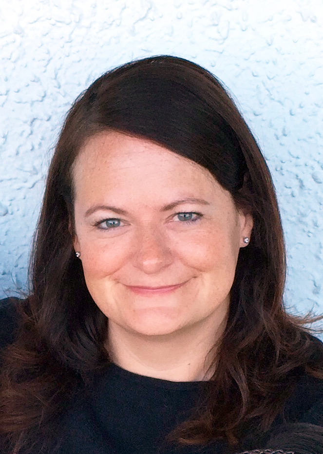 Board member Casey Egan Doyle