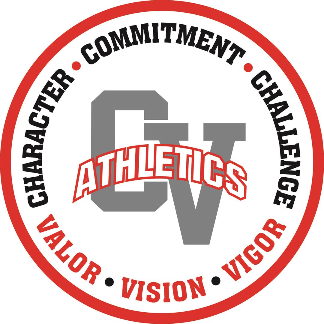 CV Athletic Dept Logo
