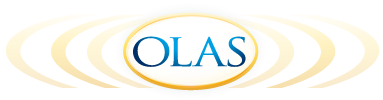 Picture of OLAS logo