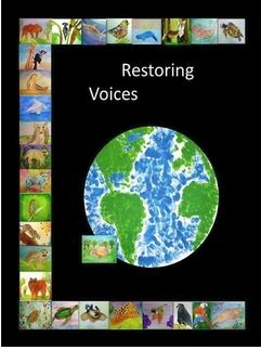 restoring voices book
