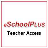 eSchoolPlus Teacher Access logo