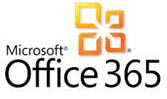 Microsoft Office 365 Logo and Link to their external web page