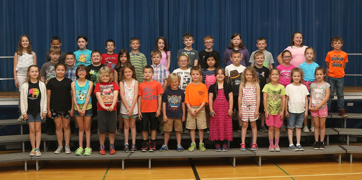 2nd grade olweus 2018 spring