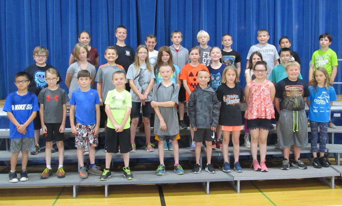 4th grade SOW spring 2018