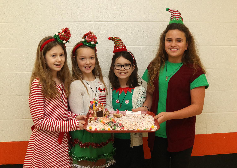 6th grade most festive