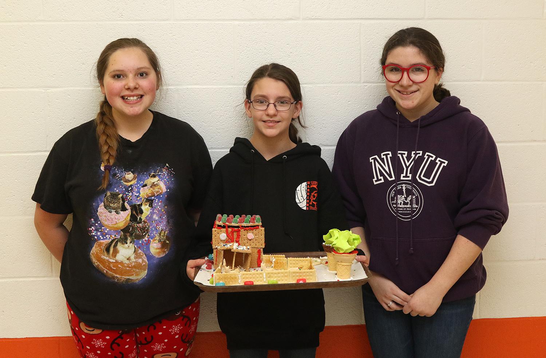 7th grade most festive