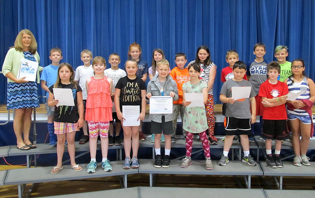 poem winners