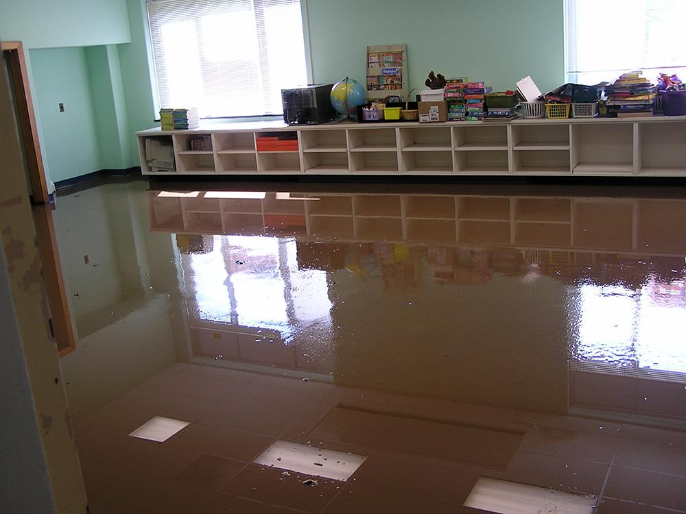 2006 flood
