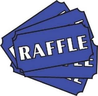 clipart raffle tickets