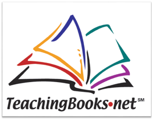 icon of teachingBooks.net