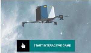 """Rosetta Robot Lander"" and link"