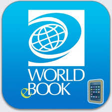 World eBook logo