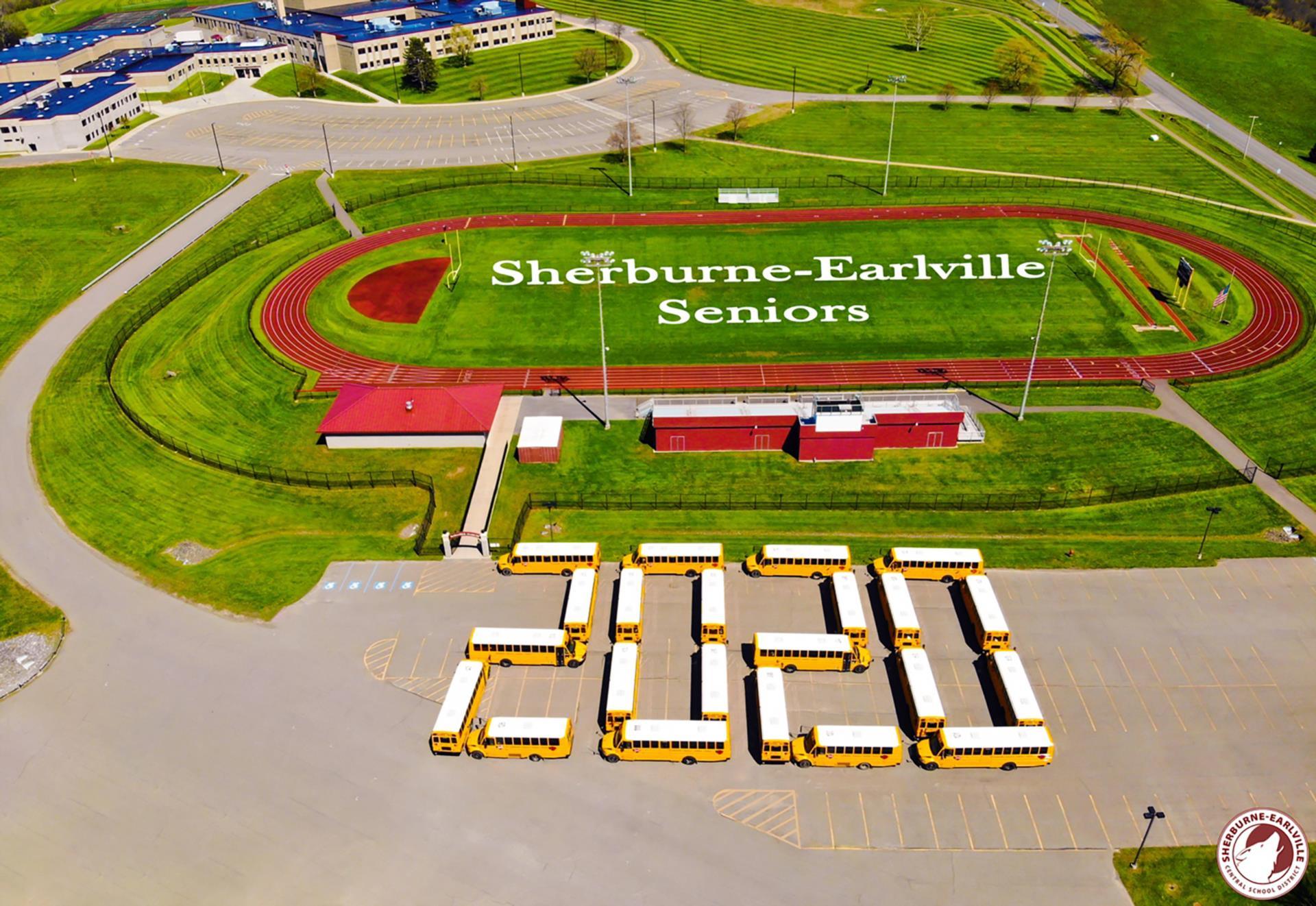 Sherburne-Earlville Seniors 2020