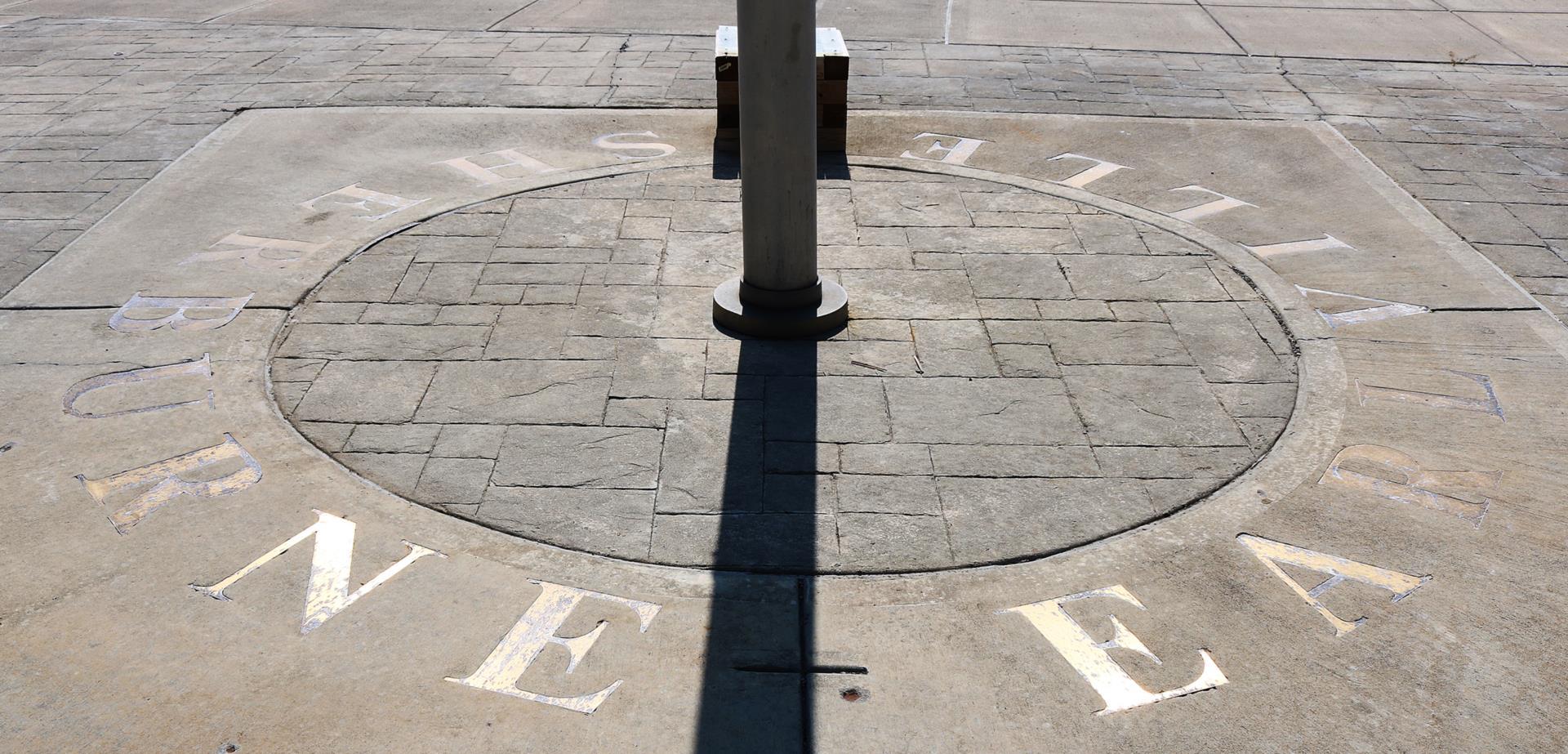 Sherburne-Earlville inscription