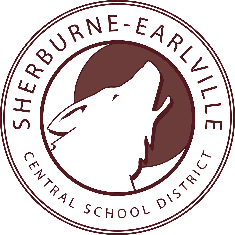 Sherburne-Earlville logo