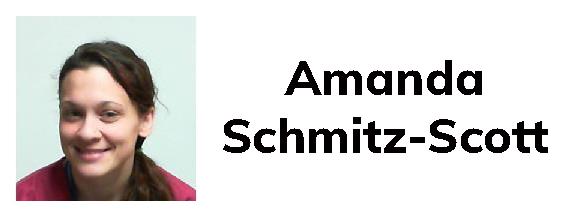 Amanda Schmitz-Scott