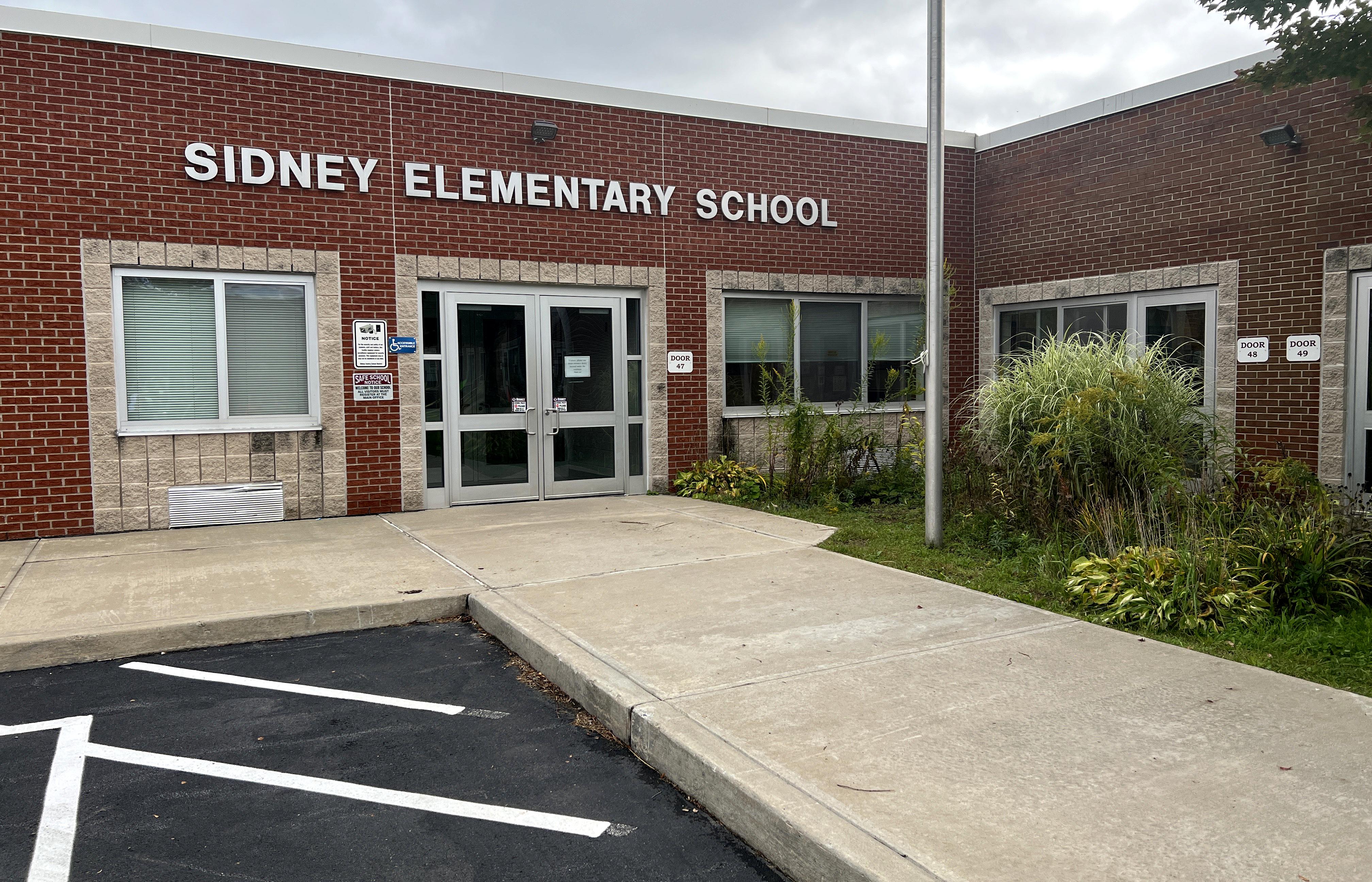 Sidney Elementary School