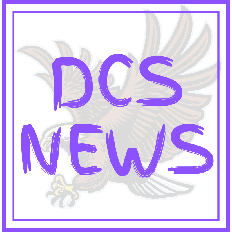 eagle DCS news