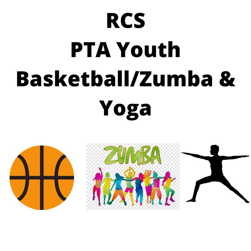 basketball zumba dance yoga warrior