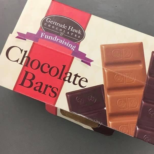 gertrude hawk chocolate bar