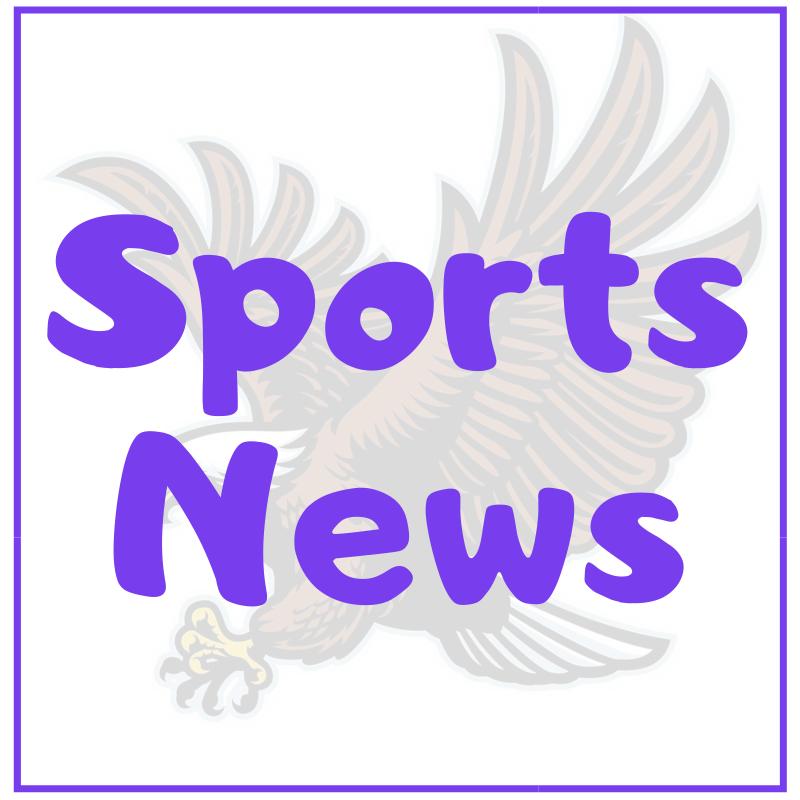 bald eagle sport news