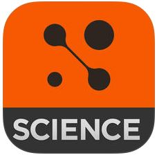 Logo & Link to NGSS App