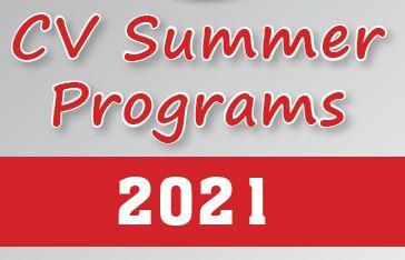 summer programs graphic