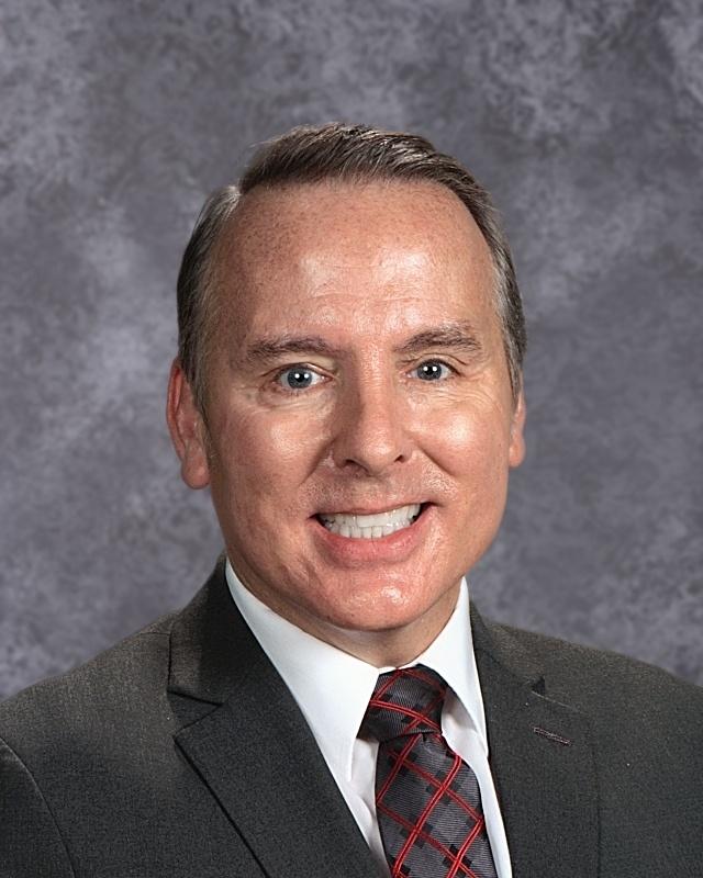 C V Superintendent David P Gill