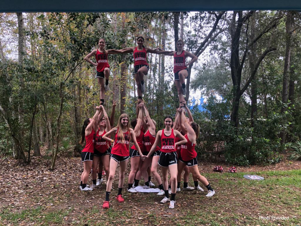 cheer team in florida