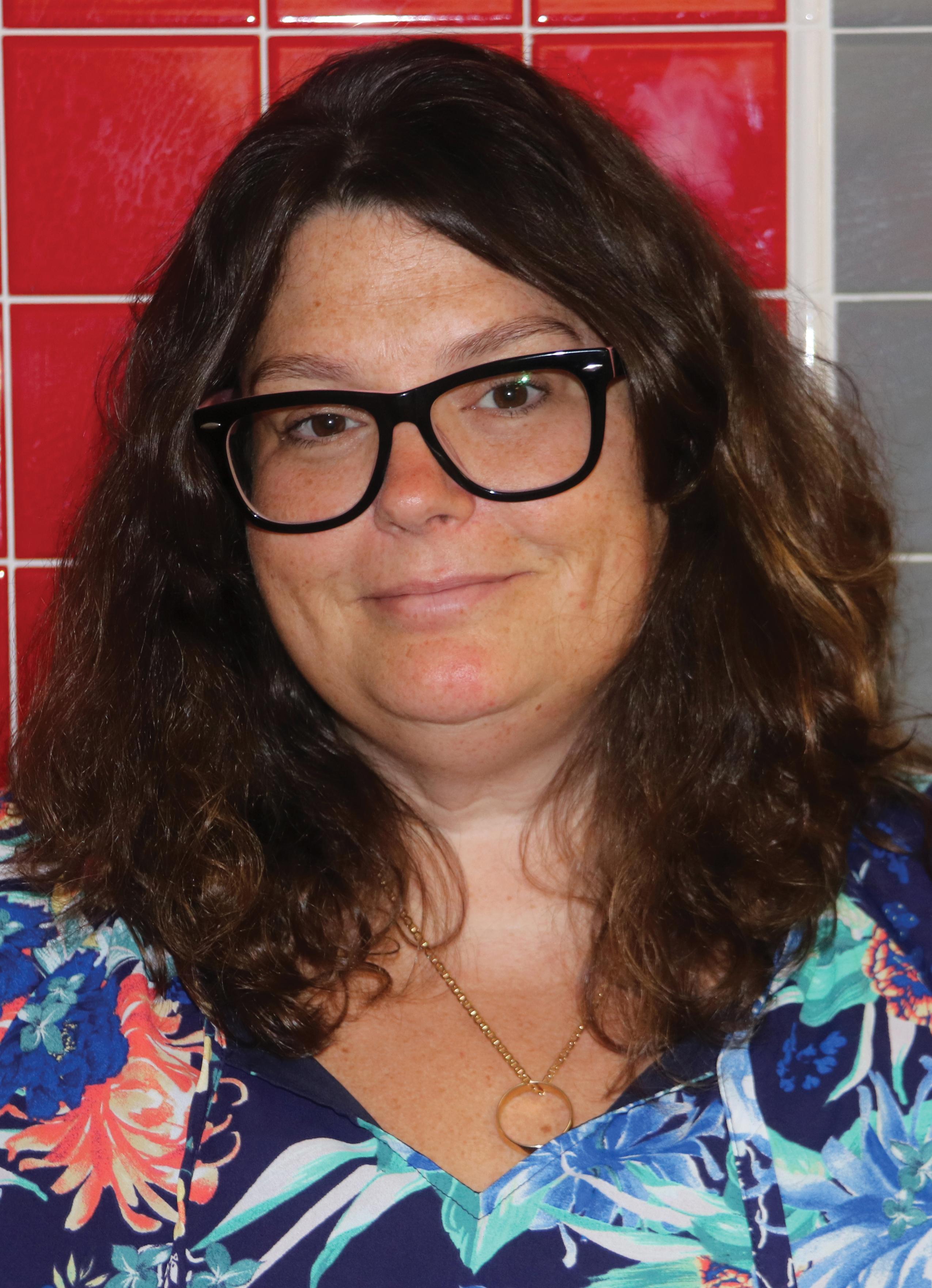 Tara Whittaker