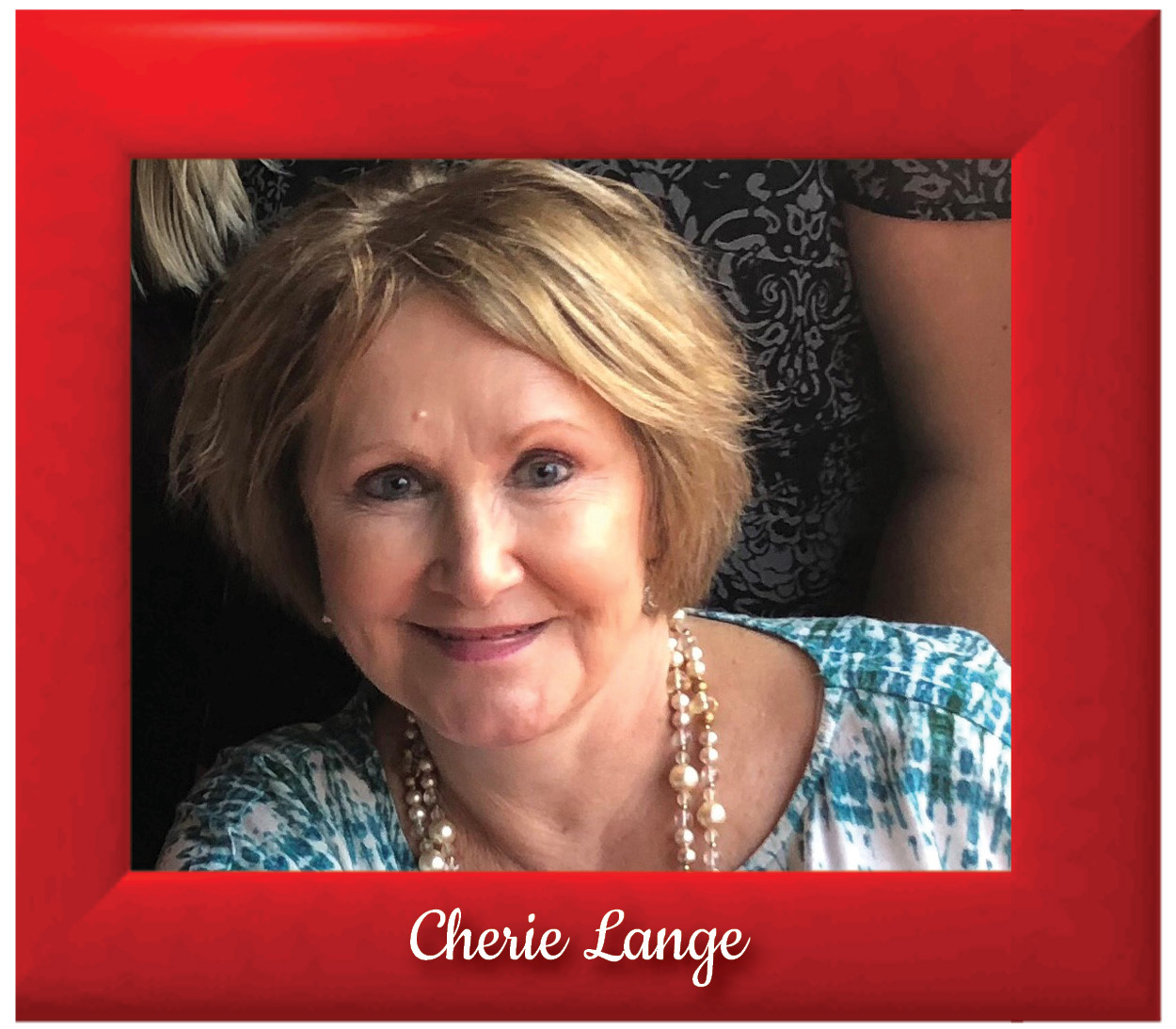 Cherie Lange