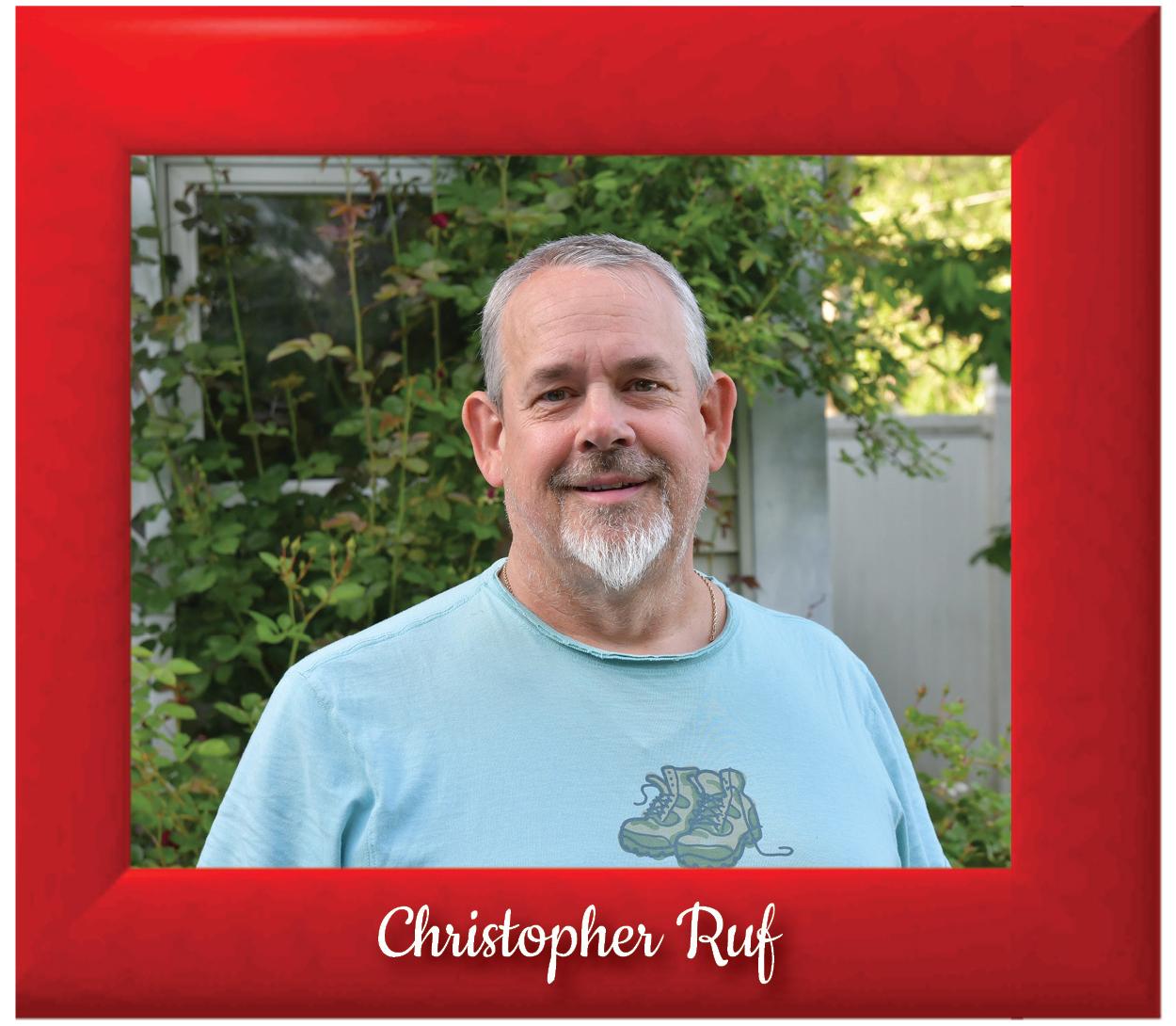 Christopher Ruf