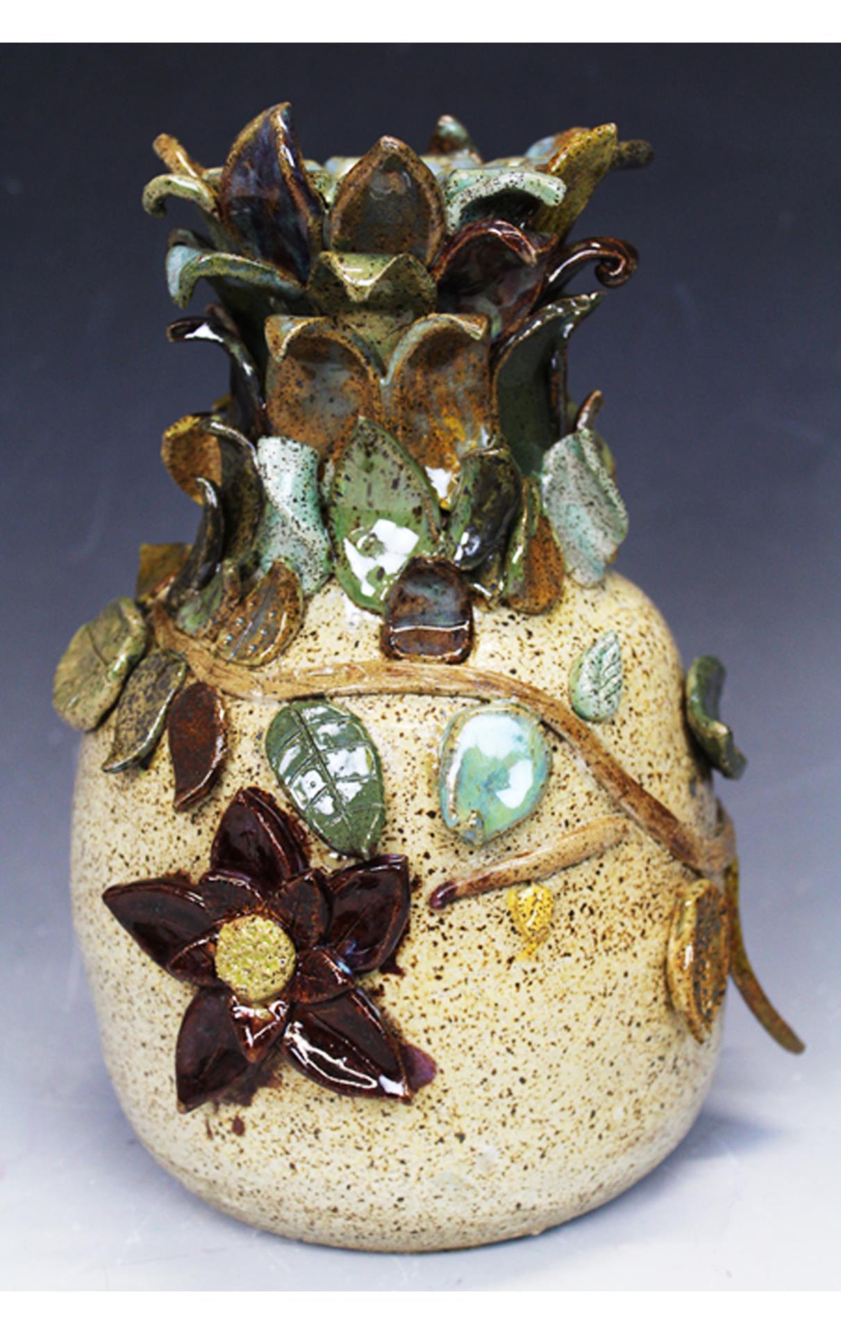 flower vessel