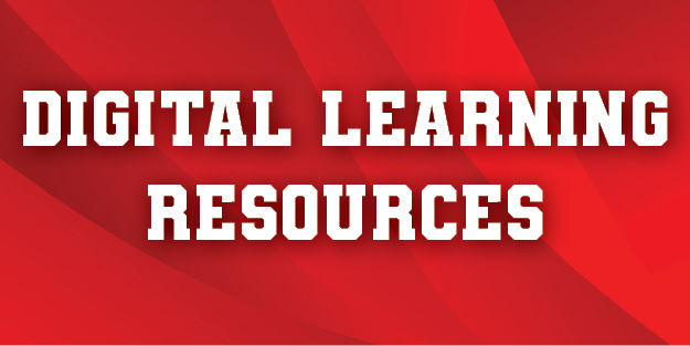 Digital Learning Resources