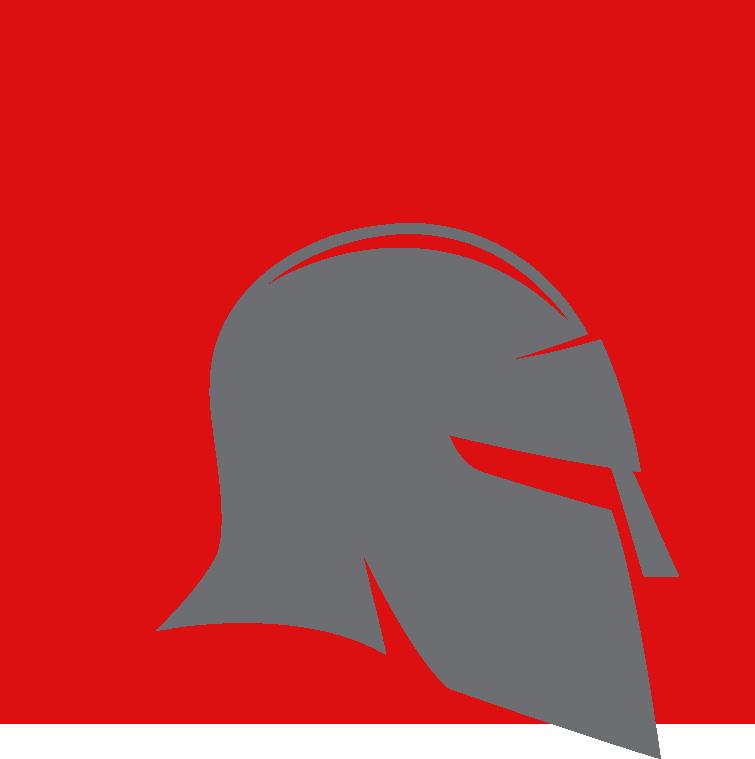 C V Athletic Logo