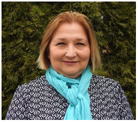 judith mitrowitz