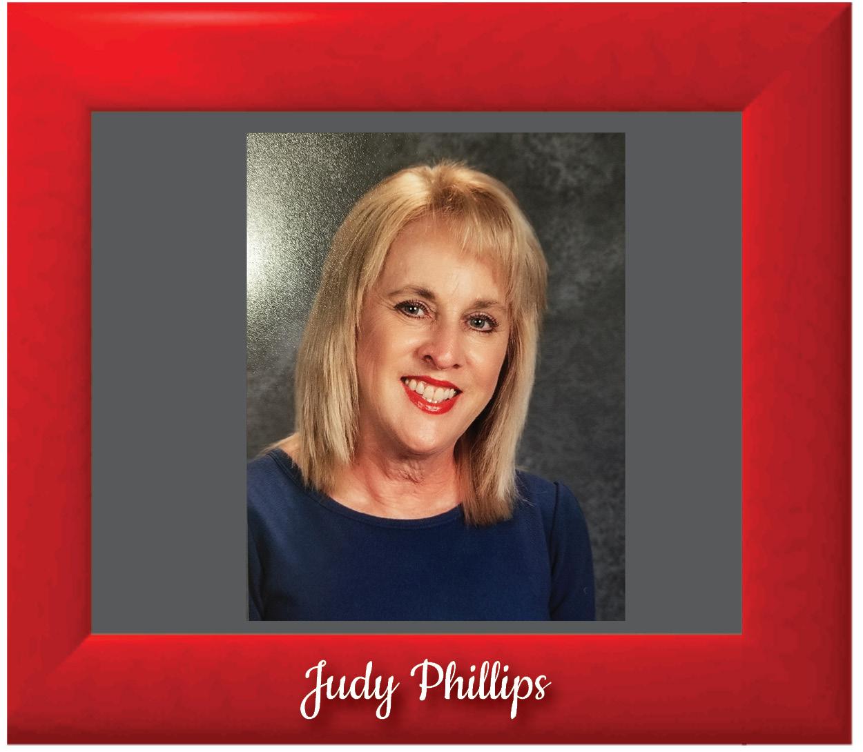 Judy Phillips