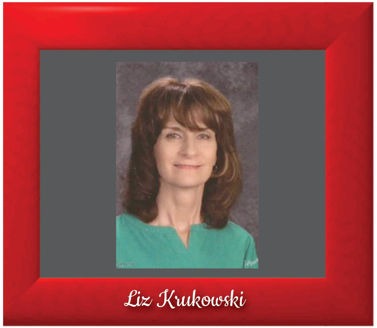 Liz Krukowski
