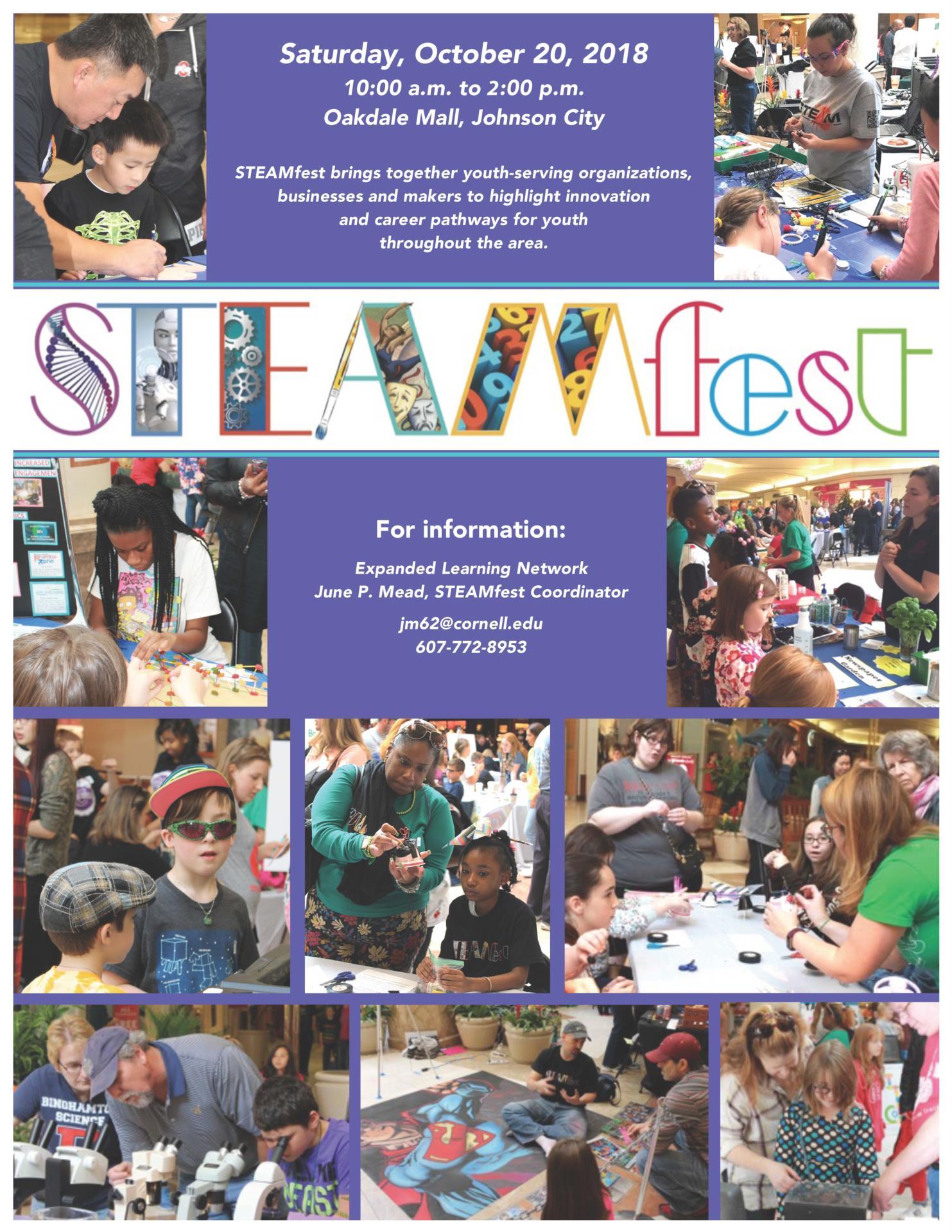 steamfest web flyer